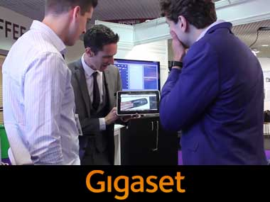 android digital magician for gigaset