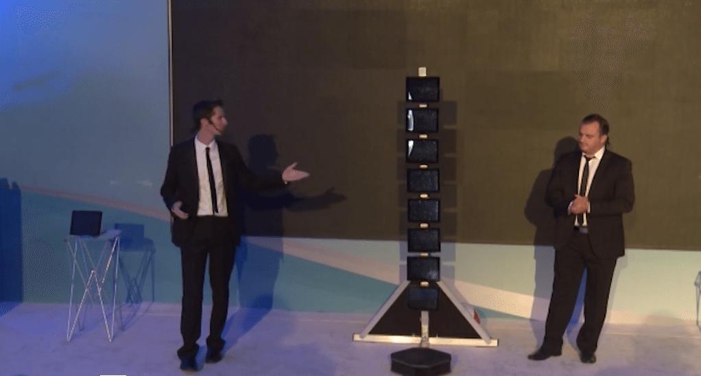 Digital Magicians in Kuwait