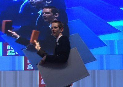 iPad Magician India