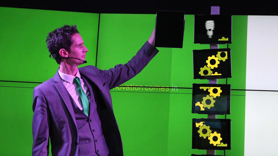 Digital Magician in Las Vegas NV